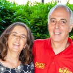 Thumbnail image for June prayer letter from our BMS Mission partners Andrea and Mark in Chad