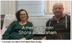 Thumbnail image for Shona and Graham tell us what we can look forward to this Sunday