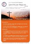 Thumbnail image for Caring For Life – April Prayers