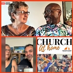 Thumbnail image for Church at Home 19th July – catch up or watch again here