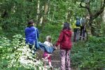 Thumbnail image for Meandering with Moses, there's still time to take to the woods, relish the fresh air and test your map reading skills