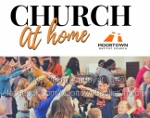 Thumbnail image for Church at Home – Family at Moortown, 25th October. Oh and don't forget to puts your clocks and watches back an hour!