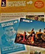Thumbnail image for Be a world changer… celebrate your birthday by giving a gift to BMS World Mission