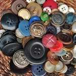 """Thumbnail image for The Old Button Box. As well as reviving some wonderful memories Jane Coates unearths """"Sylvie's"""" amazing talent"""