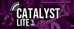 Thumbnail image for Catalyst Lite. Roger Robson reports on a live online event that through serious thought, challenging debate and even a touch of comedy, rap and jazz brought to the fore a number of hugely challenging issues