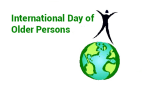 """Thumbnail image for Carole reminds us that October 1st, International Day of Older Persons 2020, starts a week long programme of """"Age Proud"""" events both on line and in person"""