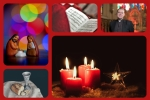 Thumbnail image for No live welcome but with two Zooms and a full YouTube playlist Sunday 20th December really is a church at home day