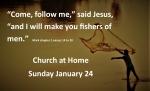 Thumbnail image for Church at Home – 24 January