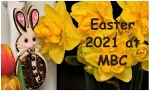 Thumbnail image for Easter 2021 at MBC. From QR Codes to zoom communions see our full programme here