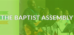 Thumbnail image for MBC visits the Baptist Assembly's Service for All – 10.30am Sunday 16th May