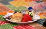 Thumbnail image for Cream Tea Special, a perfect way to while away a summer afternoon